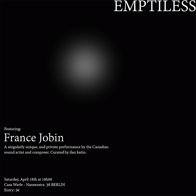 emptiless